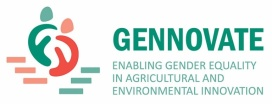 Gennovate logo