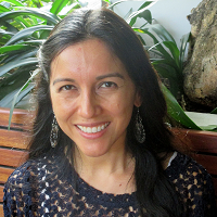 Tatiana Gumucio, Gender Postdoctoral Fellow, Decision and Policy Analysis research area, International Center for Tropical Agriculture (CIAT)