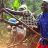 Women farmers need equal access to resources to ensure food security