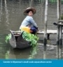 Gender in Myanmar aquaculture FISH-2017-12