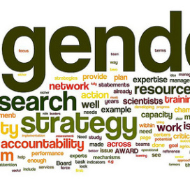 Gender research at CGIAR (image credit: ILRI)