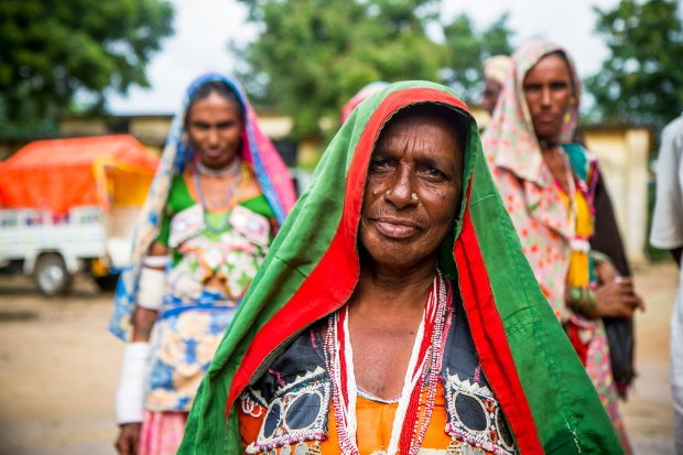 Gender research contributes to equitable and inclusive outcomes during times of crisis. Photo: F. Fiondella (IRI/CCAFS)