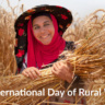 International Day of Rural Women 2020/ICARDA.
