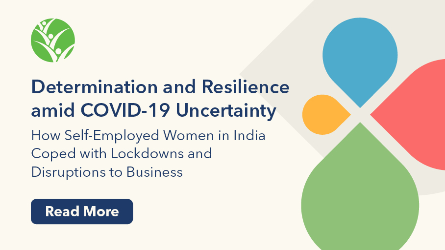 Determination and resilience amid COVID-19 uncertainty